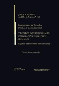 libro instituciones